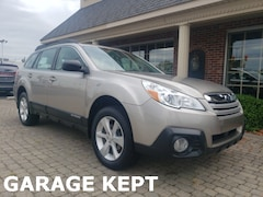 Used 2014 Subaru Outback 2.5i SUV for sale oin Bowling Green, OH