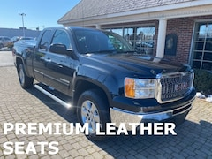 Used 2009 GMC Sierra 1500 SLT Truck for sale oin Bowling Green, OH