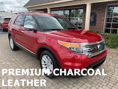 Used 2012 Ford Explorer XLT SUV for sale oin Bowling Green, OH