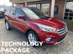 Used 2017 Ford Escape SE SUV for sale oin Bowling Green, OH