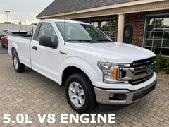 Used 2019 Ford F-150 XL Long Bed w Power Equipment Group Truck for sale oin Bowling Green, OH