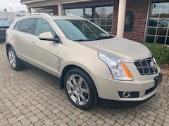 Used 2012 Cadillac SRX Performance SUV for sale oin Bowling Green, OH