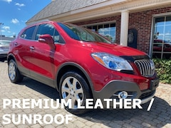 Used 2014 Buick Encore AWD SUV for sale oin Bowling Green, OH