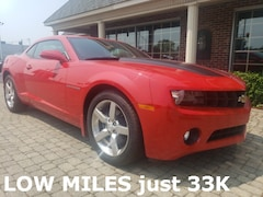 Used 2010 Chevrolet Camaro 1LT Coupe for sale oin Bowling Green, OH