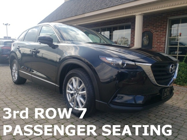 Used 2017 Mazda CX-9 Sport AWD w 7 Passenger Seating SUV for sale in Bowling Green, OH
