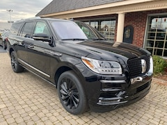 New 2020 Lincoln Navigator L Reserve SUV for sale in Bowling Green, OH
