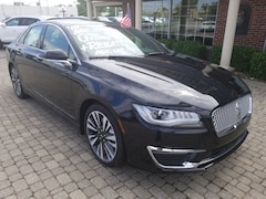 New 2018 Lincoln MKZ Reserve Sedan for sale in Bowling Green, OH
