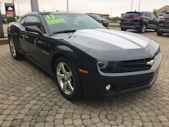 Used 2013 Chevrolet Camaro 1LT Coupe for sale oin Bowling Green, OH