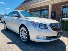 Used 2014 Buick Lacrosse Premium II Group Sedan for sale oin Bowling Green, OH