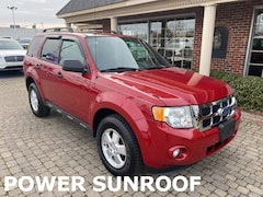 Used 2011 Ford Escape XLT w 3.0L V6 Engine SUV for sale oin Bowling Green, OH
