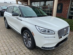 New 2020 Lincoln Corsair Reserve SUV for sale in Bowling Green, OH