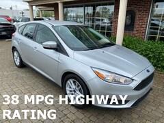 Used 2017 Ford Focus SE Hatchback Hatchback for sale oin Bowling Green, OH