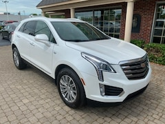 Used 2019 Cadillac XT5 Luxury SUV for sale oin Bowling Green, OH