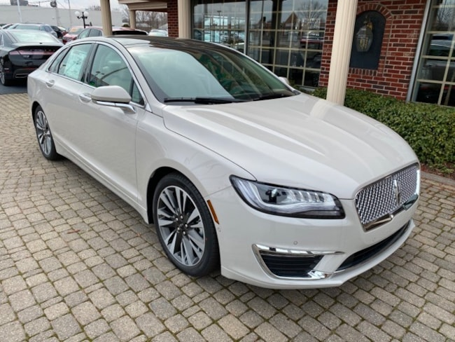 New 2020 Lincoln MKZ Hybrid Sedan for sale in Bowling Green, OH