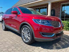 Used 2017 Lincoln MKX Reserve SUV for sale oin Bowling Green, OH