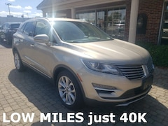 Used 2015 Lincoln MKC Select Premier SUV for sale oin Bowling Green, OH