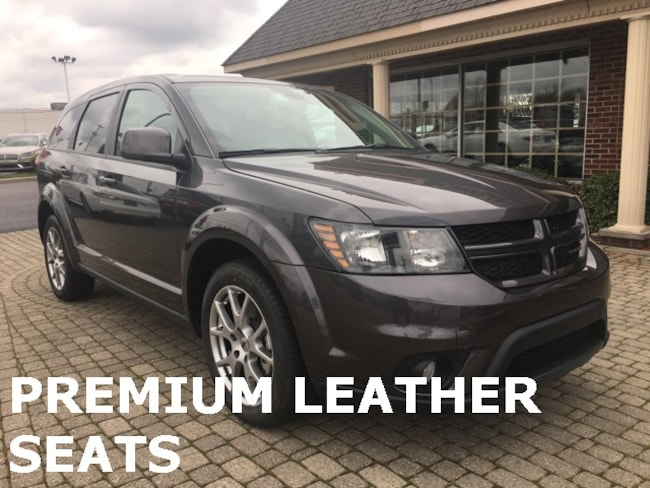 Used 2019 Dodge Journey GT SUV for sale in Bowling Green, OH
