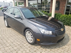 Used 2013 Chevrolet Cruze ECO Sedan for sale oin Bowling Green, OH