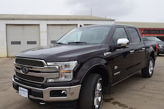 2019 Ford F-150 King Ranch Crew Cab Truck