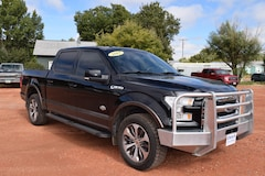 2017 Ford F-150 King Ranch Crew Cab Truck