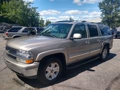 Used 2003 Chevrolet Suburban 1500 SUV 1GNFK16T03J240991 203150A serving Clarkston