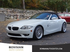 Used 2006 BMW M Coupe 5UMBT93596LY52460 P2294 serving Clarkston