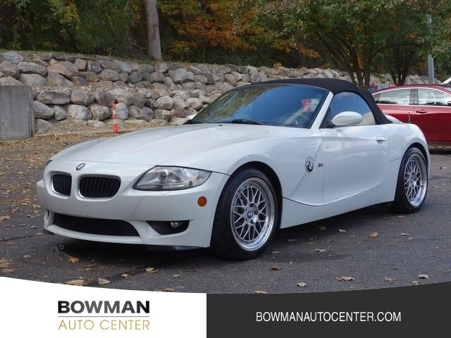 Bowman Auto Center >> Used Cars For Sale In Clarkston Michigan Bowman Auto
