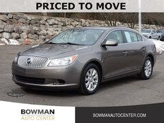 Pre-owned 2012 Buick LaCrosse Convenience Group Sedan for sale in Clarkston