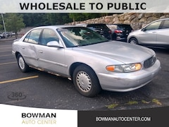 Used 2000 Buick Century Limited Sedan 2G4WY55J8Y1121811 P9753A serving Clarkston
