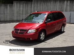 Pre-owned 2007 Dodge Grand Caravan SXT Van for sale in Clarkston