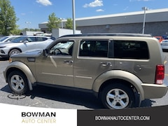 Pre-owned 2007 Dodge Nitro SLT/RT SUV for sale in Clarkston