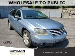 Pre-owned 2004 Chrysler Pacifica Base SUV for sale in Clarkston