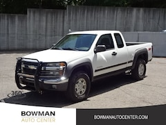 Used 2005 Chevrolet Colorado Truck Extended Cab 1GCDT196358205214 201540A serving Clarkston