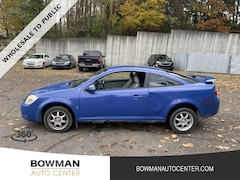 Used 2008 Chevrolet Cobalt LT Coupe 1G1AL18F787132453 WSP2166A serving Clarkston