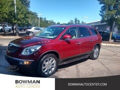 Pre-owned 2011 Buick Enclave SUV for sale in Clarkston