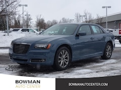 Used 2014 Chrysler 300 S Sedan 2C3CCAGGXEH283768 P2494A serving Clarkston