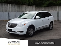 Used 2017 Buick Enclave Leather SUV 5GAKRBKD8HJ204305 P2850 serving Clarkston