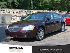Pre-owned 2009 Buick Lucerne CX Sedan for sale in Clarkston