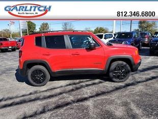 2020 Jeep Renegade UPLAND 4X4 Sport Utility