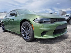 New 2020 Dodge Charger R/T RWD Sedan for sale in North Vernon IN