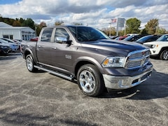 used 2016 Ram 1500 Laramie Truck north vernon