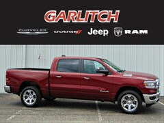 New 2019 Ram 1500 BIG HORN / LONE STAR CREW CAB 4X4 5'7 BOX Crew Cab  for sale in North Vernon IN