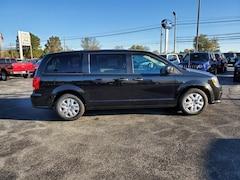 New 2019 Dodge Grand Caravan SE Passenger Van for sale in North Vernon IN