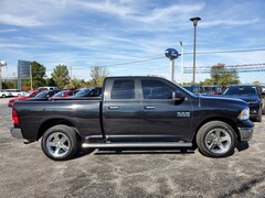 used 2018 Ram 1500 Big Horn Truck north vernon