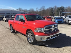used 2016 Ram 1500 Big Horn Truck north vernon
