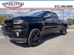 used 2016 Chevrolet Silverado 1500 LT w/2LT Truck north vernon