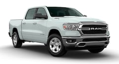 new 2020 Ram 1500 BIG HORN CREW CAB 4X4 5'7 BOX Crew Cab North Vernon, IN