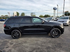 New 2020 Dodge Durango GT PLUS AWD Sport Utility for sale in North Vernon IN