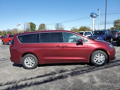 New 2020 Chrysler Voyager LX Passenger Van  for sale in North Vernon IN