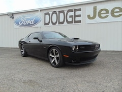 2015 Dodge Challenger SXT or R/T Coupe